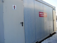 WC-Container Nr. 06